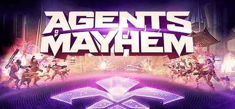 Agents of Mayhem 2700917