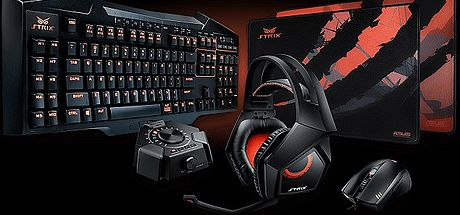 Asus Gaming Accessories 260617