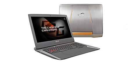 Asus RoG 752VY GC162T i7 980M 251116