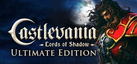 Castlevania LordsofShadow UltimateEdition 301015