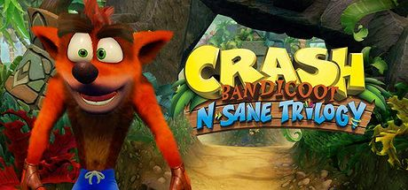 Crash Bandicoot NSane Trilogy 060217