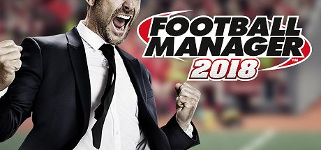 Football Manager 2018 091117