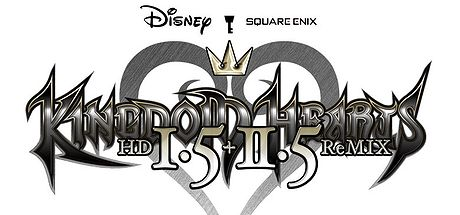 Kingdom Hearts 15 25 030217