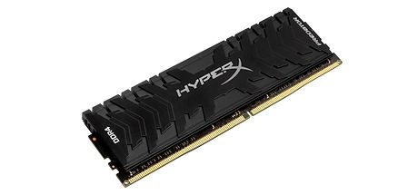 Kingston Predator HX426C13PB3 DDR4 041118