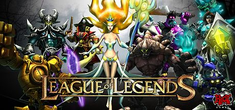 LeagueofLegends 060516