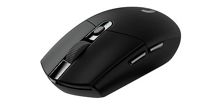 Logitech Wireless G305