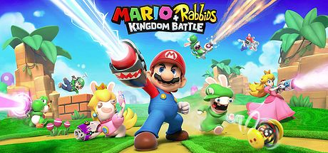 Mario Rabbids KingdomBattle 161217