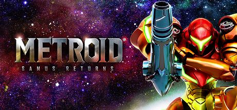 Metroid SamusReturns 150917