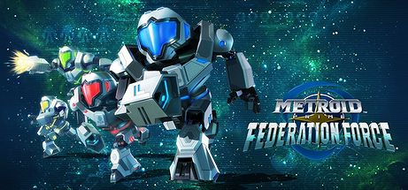MetroidPrime FederationForce 191116