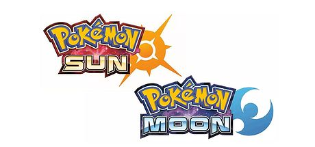 Pokemon Moon Sun 210916
