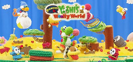 Poochy and Yoshis Woolly World 040217
