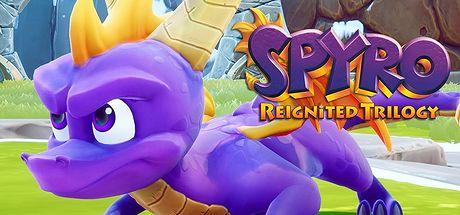 Spyro Reignited Trilogy 090418