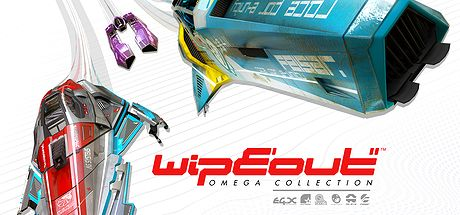 WipEout OmegaCollection 160517