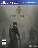 The Order 1886 71150.12